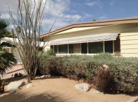 Roadrunner Club 68 Home, hotel in Borrego Springs