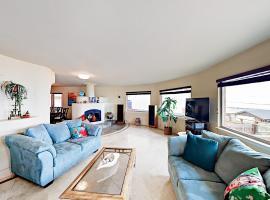 Hilltop Designer Home Home, vacation rental in Morro Bay