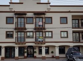 BELLA VISTA - CAFAYATE, hotel near San Carlos vineyards, Cafayate