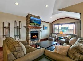 Conifer Chalet, apartment in South Lake Tahoe