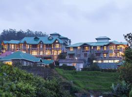 Heaven Seven Nuwara Eliya, מלון בנוארה אליה