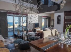 Relux Suite, pet-friendly hotel in Agios Nikolaos