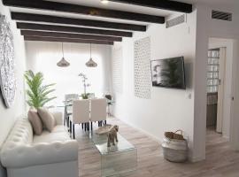 Málaga Luxury Suite, hotel di lusso a Málaga