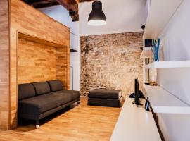 Casa Romeo, appartement in Cuneo