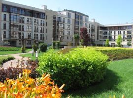 Garden Corner – hotel w Krakowie