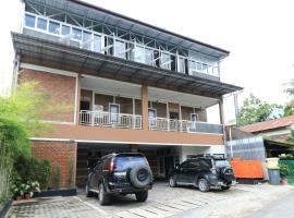Hotel Celia, hotel di Samarinda