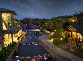 Philea Resort & Spa, resort in Melaka