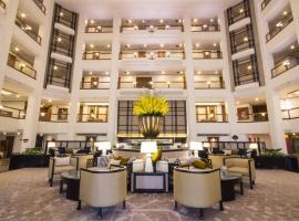 โรงแรมสีมาธานี โรงแรมในนครราชสีมา
