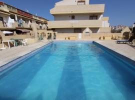 Casa di Alessa, hotel in Orihuela