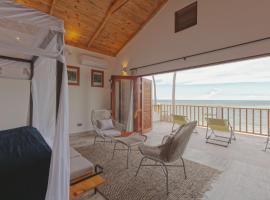Asali Beach House, villa in Jambiani