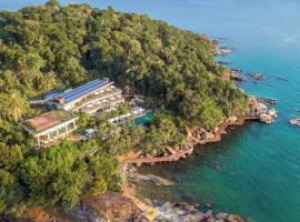 Six Senses Krabey Island, resort in Koh Krabey