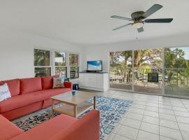 19610 Gulf Blvd Condo Unit 109, vacation rental in Clearwater Beach