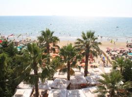 Hotel Adriatik 2, hotel in Durrës