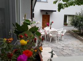 Guest House Sahat Hill, частна квартира в Пловдив
