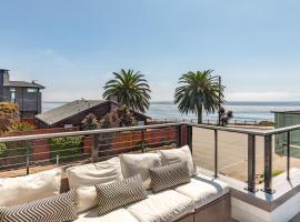 3440 Saint Deyns St House, vacation rental in Santa Cruz