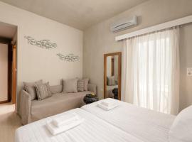 Apollo Plakias, pet-friendly hotel in Plakias