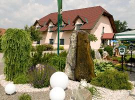Restaurant Gästehaus Seiger, Hotel in der Nähe von: Abtei Seckau, Sankt Lorenzen bei Knittelfeld