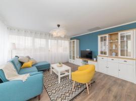 Apartmani Zara, budget hotel in Zaton