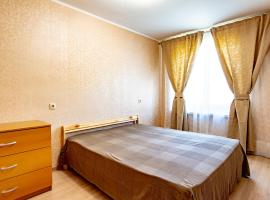 Аpartment on Udaltsova, 41, hotel in Moscow