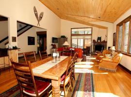 Black Bear 90 Condo, apartment in Ouray