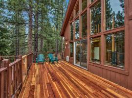 The Breen Family Chalet, vacation rental in South Lake Tahoe