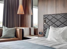 Quality Airport Hotel Stavanger, Hotel in der Nähe vom Flughafen Stavanger - SVG,