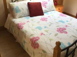 Rose Cottage, bed & breakfast a Westport