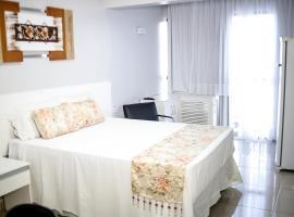 S.HOLDING-GARVEY, budget hotel in Brasilia