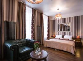 Verona Hotel, отель в Санкт-Петербурге