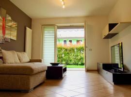 Casa Lola, apartment in Nago-Torbole