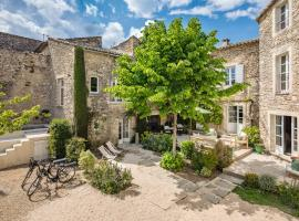 Le Clos de Gordes, guest house in Gordes