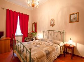 La Rosa Di Firenze B&B, hotel in Florence