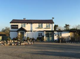The Farmers Arms, hotel in St Asaph