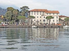 Piamarta Resort, serviced apartment in Toscolano Maderno