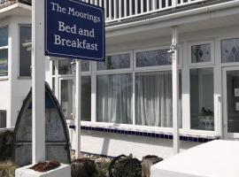The Moorings B&B, hotel near Kursaal, Southend-on-Sea
