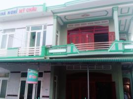 Mỹ Châu Huyện Đảo Lý Sơn, guest house in Ly Son