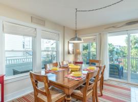 Sunny Side Up, vacation rental in Tybee Island