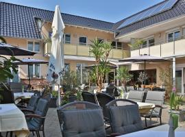 Burgers Hotel, hôtel à Kippenheim près de: Europa-Park