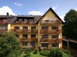 Hotel Weidenau, Hotel in Bad Orb