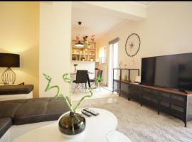 apartment in patras, hotel near Psila Alonia Square, Patra