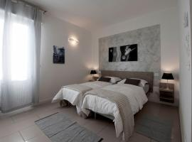 Le Suites, hotel Negrarban