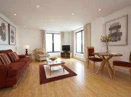 Marlin Apartments Stratford, hotel in London