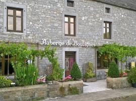 Auberge de Bouvignes, hotel near Anseremme, Dinant