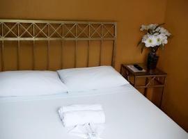 Pousada Praia da Costa, hotel em Vila Velha