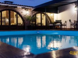 Apart Hotel El Doral, serviced apartment in Lima