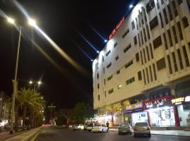 Genac Hotel Yanbu, hotel em Iambo