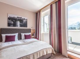 Hotel Max 70, hotel near Klessheim Castle, Salzburg