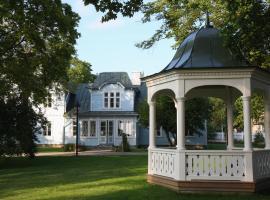 Lahe Guesthouse, puhkemajutus sihtkohas Haapsalu