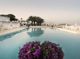 Circeo Park Hotel, hotel a San Felice Circeo