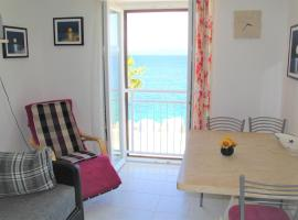 Apartment LILY - Top location, hotel v destinaci Bol